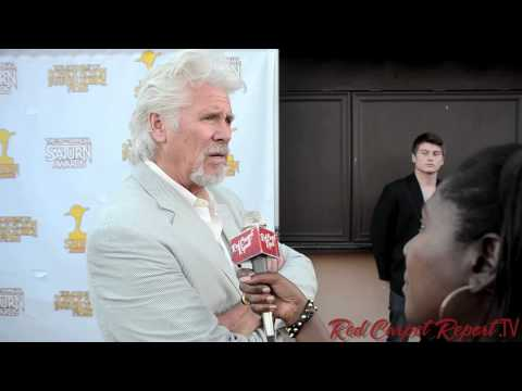 Barry Bostwick at the 39th Annual Saturn Awards #TheSaturnAwards