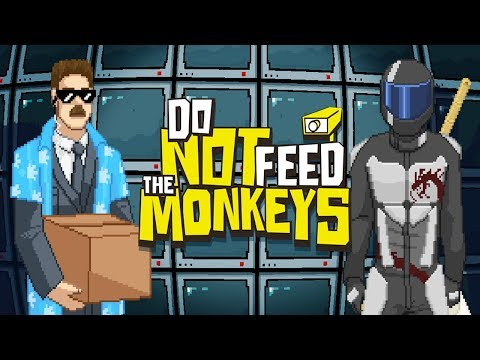 Do Not Feed The Monkeys - Android Gameplay (By Alawar Entertainment, Inc.)