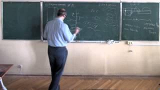 Плоские сечения 3-периодических поверхностей и 2-комплексы с измеримым слоением. Часть 2