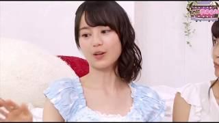 生田絵梨花「気づいたら秋元真夏のそばにいちゃう」「好きなんだよね」