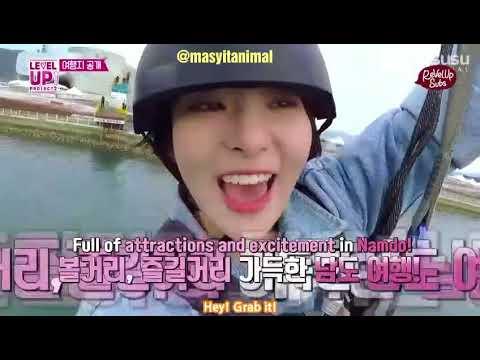 [Engsub] Red Velvet Level Up Season 2 Part 2 Ep 3-6