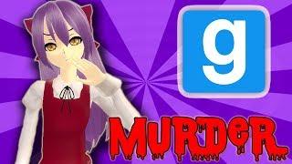 MURDER...WITH A TWIST! - Gmod Murder