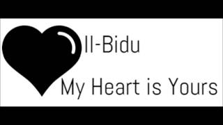 Il-Bidu - My Heart is Yours (Didrik Solli-Tange: A Capella Cover) Eurovision 2010