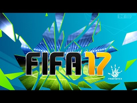 FIFA 17 | India vs Brazil | Full Match Gameplay (PS4/XBOX ONE) HD 1080p