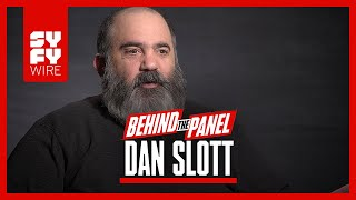 Spider-Man's Dan Slott: The Stories He Regrets & More (Behind The Panel) | SYFY WIRE