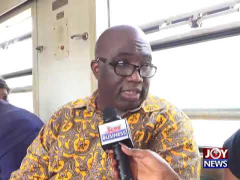 Transport Ministry needs about 8 billion dollars for transformation-Joe Ghartey. (30-1-19)