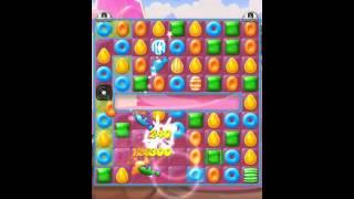 Candy Crush Jelly Saga Level 80 NEW Graphics