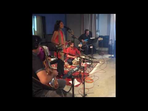 Kiran Ahluwalia Performs Live in Our Studio