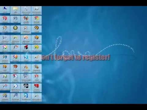 Screensavers Protectores De Pantalla) Para Windows 7 Y Xp
