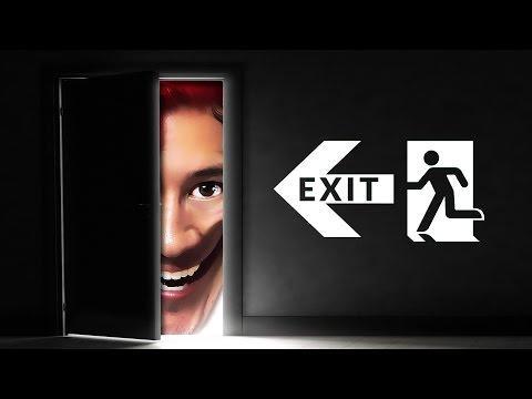 WHAT'S BEHIND THE DOOR? | Hello Neighbor #2