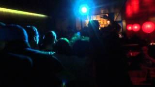 djSonryze live @ The Messaround; Rodan, Chicago.