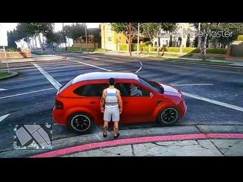 فلم/# (الغني والفقير) GTA5 ادخل لايفوتك !!!