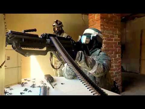 Multinational Battle Group in KOSOVO