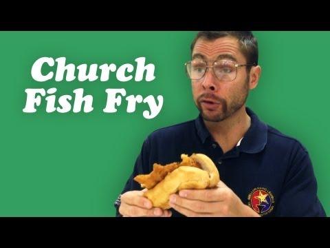 PITTSBURGH DAD: FISH FRY