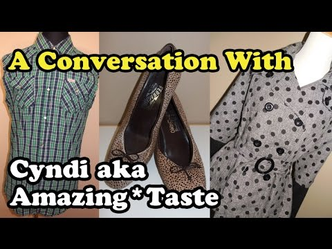 Seller Conversation with Amazing*Taste, the Wife and Husband