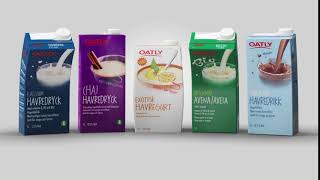 Fun marketing animation to present the different oat products from oatlycontact us if you have a similar need http://www.virtuelldesign.se/teknik/kontakt/