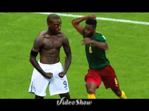 Лучшие футбольные приколы ВИДЕО смотреть онлайн