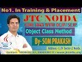 Java.lang Package | Object Class | GetClass  Method in Java -Part-2/50 by Som Sir