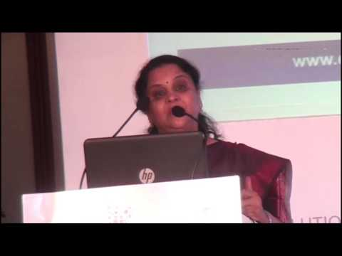 Digital Transformation - Dr Aruna Sharma, Secretary, Ministry of Steel, Government of India