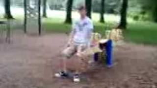 Playground petifile