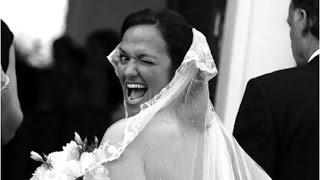 Лучшее свадебные приколы 2017