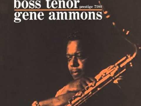 Hittin' the Jug - Gene Ammons