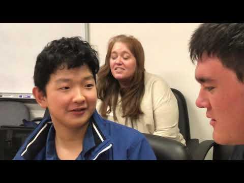 Granada Hills Charter High School - 2020 LADWP Science Bowl
