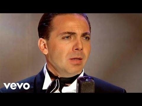 Cristian Castro - Amor Amor (Hit Factory Criteria)