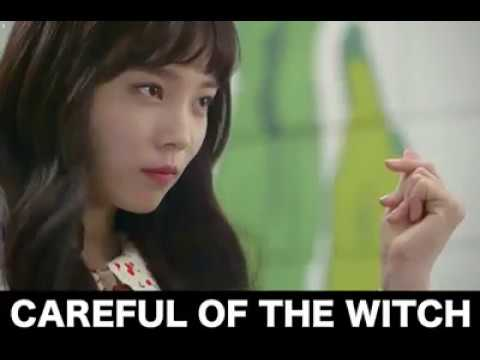 Koreanimouse TV #2 Careful of the Witch