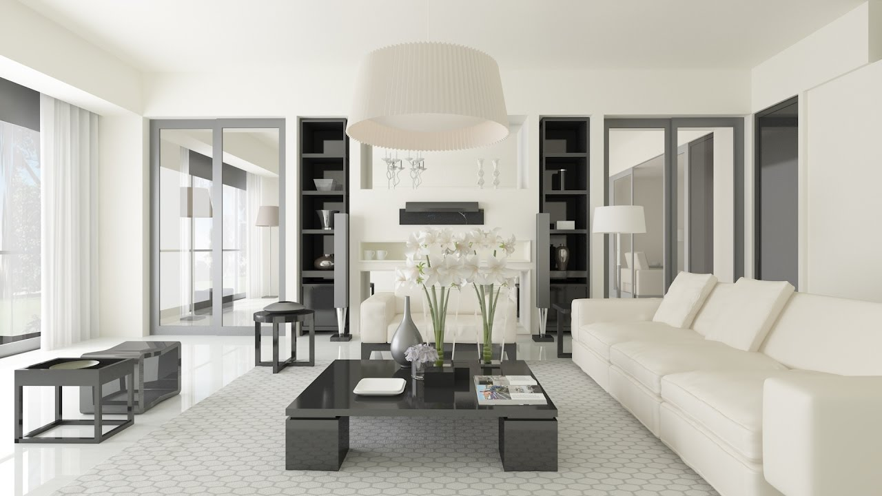 Vray best renderer realistic interior production using - 3ds max vray render settings interior ...
