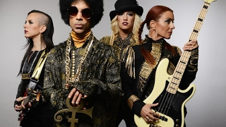 Prince - Kiss - Guitar Lesson by Mike Gross
