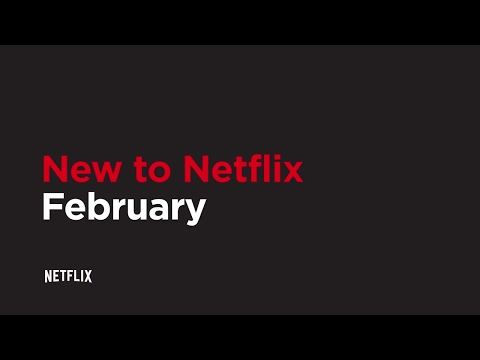 Everything coming to Netflix, Amazon Prime, and HBO Now in February