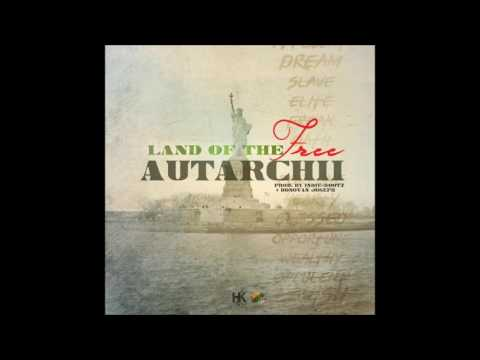 Autarchii grow album 2017 land of the free by donovan for Free land 2017