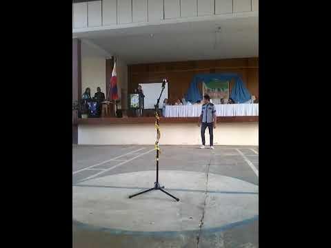 Pwede Ba By Willie Revillame (Vedasto R. Santiago High School Teachers)