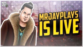 GTA 5 & PUBG MOBILE PAKISTAN LIVESTREAM - MRJAYPLAYS