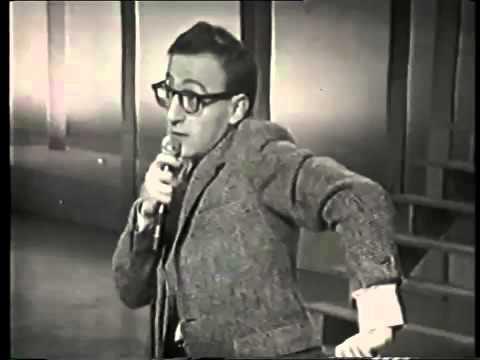 Woody Allen Stand-up '65
