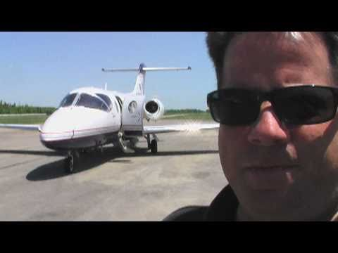 Jet Timelapse with Jungle Jack Hanna Columbus,Ohio to Buffalo, NY
