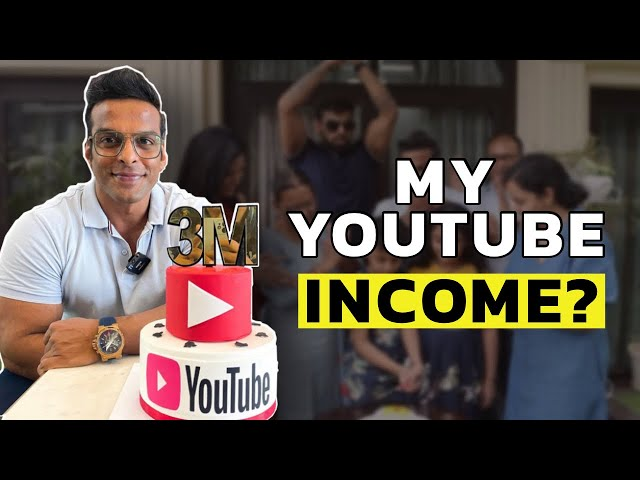 My YouTube Income | Meet My Team & Family | Yatinder Singh