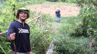 First Kelulut Scientific expedition 2015