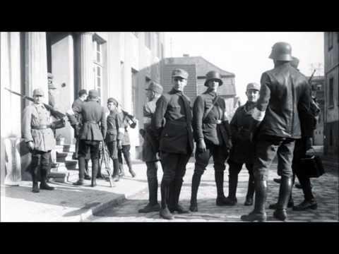 """Erich Ludendorff - """"Auf dem Weg zur Feldherrnhalle"""" Teil 14"""