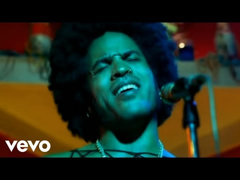 Lenny Kravitz - Believe In Me (Official Music Video)