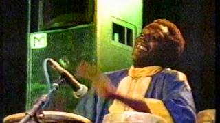 Tata Bambo Kouyate / Youssou N'Dour / Manu Dibango ~ includes interviews (Official African Videos)