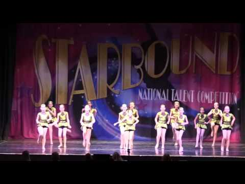 Competitive Dance: Gotta Dance's Immortal Dance Force 2016