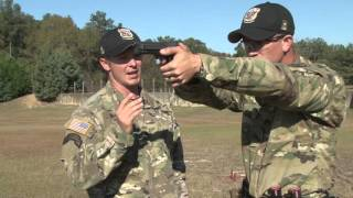 "Video Shooter's Corner: ""Grip and Trigger Control of the M9"" download MP3, 3GP, MP4, WEBM, AVI, FLV Agustus 2018"
