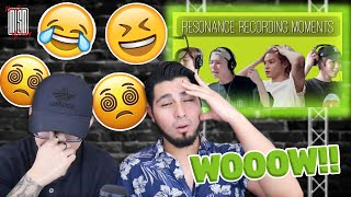 How NCT Recorded a Double Million Selling Album | NSD REACTION