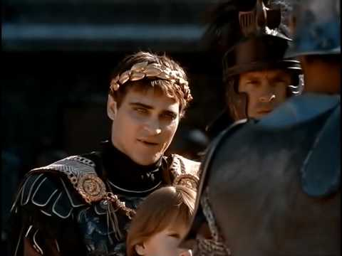 Gladiator Trailer HD