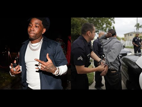 Yfn Lucci In Serious Problems & Is Wanted For Mvrder