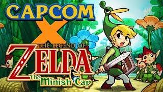 Capcoms bestes Zelda ~ The Minish Cap-Retrospektive