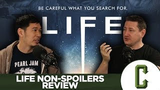 Life Non-Spoilers Review
