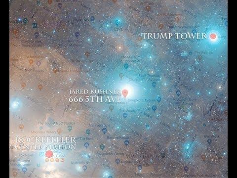 The Trump, Rockefeller, Orion Connection
